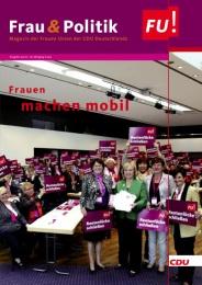 Frau & Politik