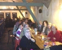 Ausklang 2012 FrauenUnion Leonberg - Dezember 2012